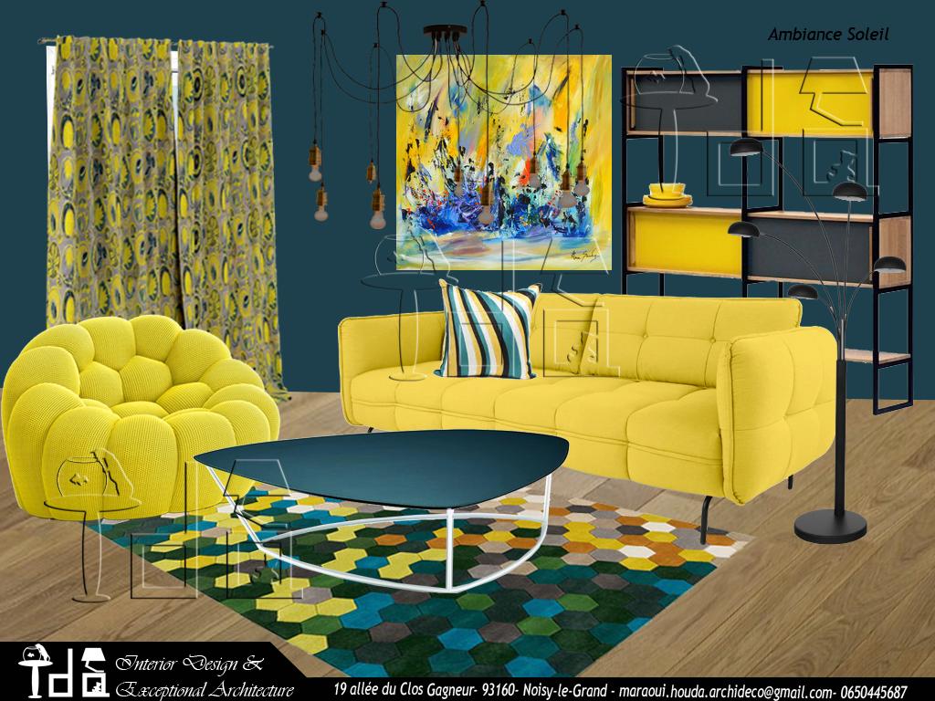 Ambiances - IDEA (Interior Design & Exceptional architecture)
